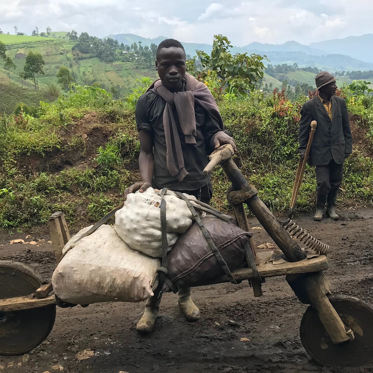 Covering The Drc Violence And Beauty In This Huge And Unforgiving Country Democratic Republic Of The Congo The Guardian