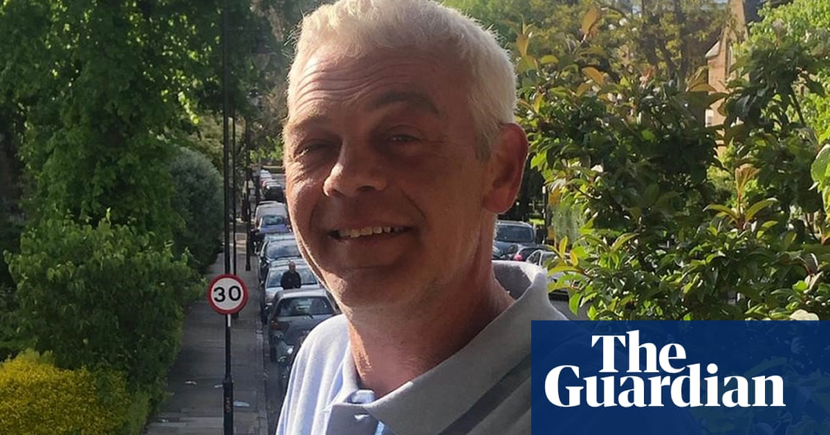 Man charged with murder of London flower seller