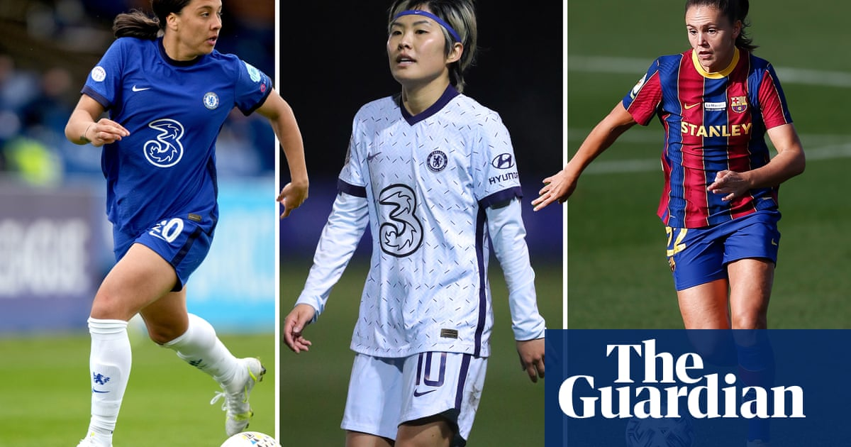 How European women's football elite sharpened their financial elbows