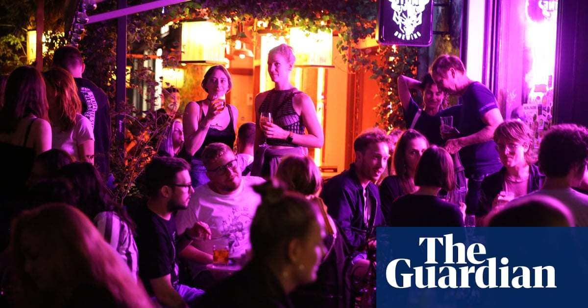 Other People's Clothes by Calla Henkel review – a sparkling debut