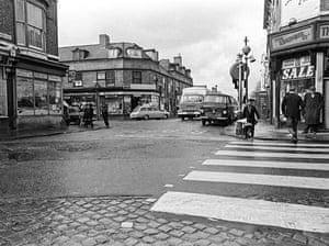 Ghost Streets of Balsall Heath