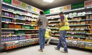 meal deal offer supermarket