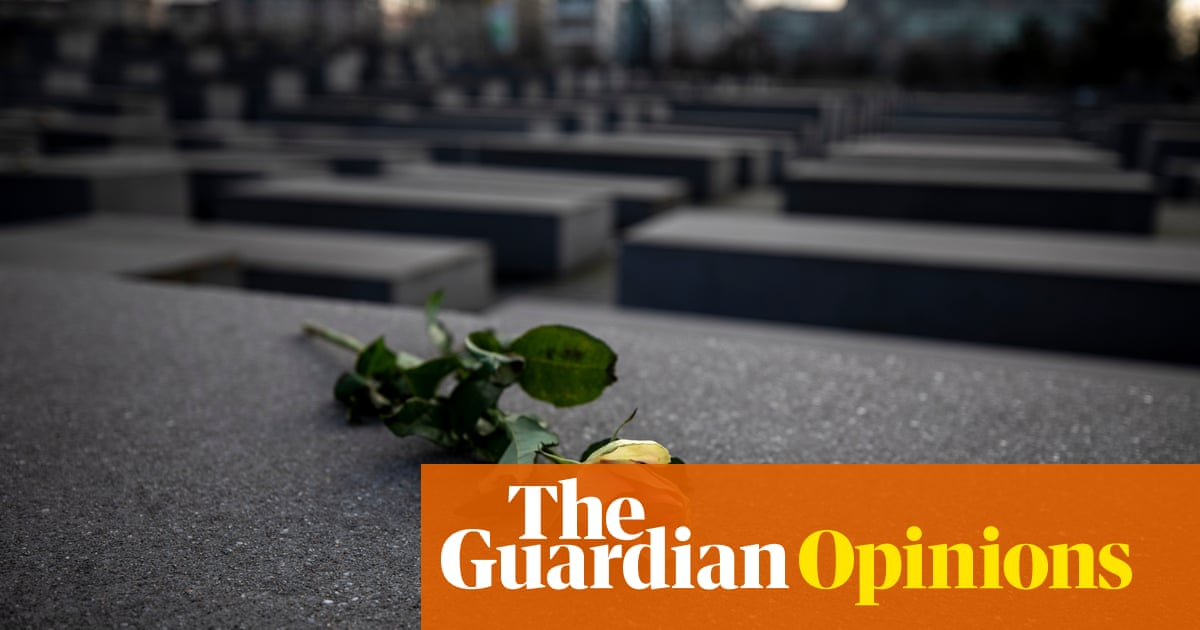 What uncovering my family's Nazi history taught me about how we approach the past