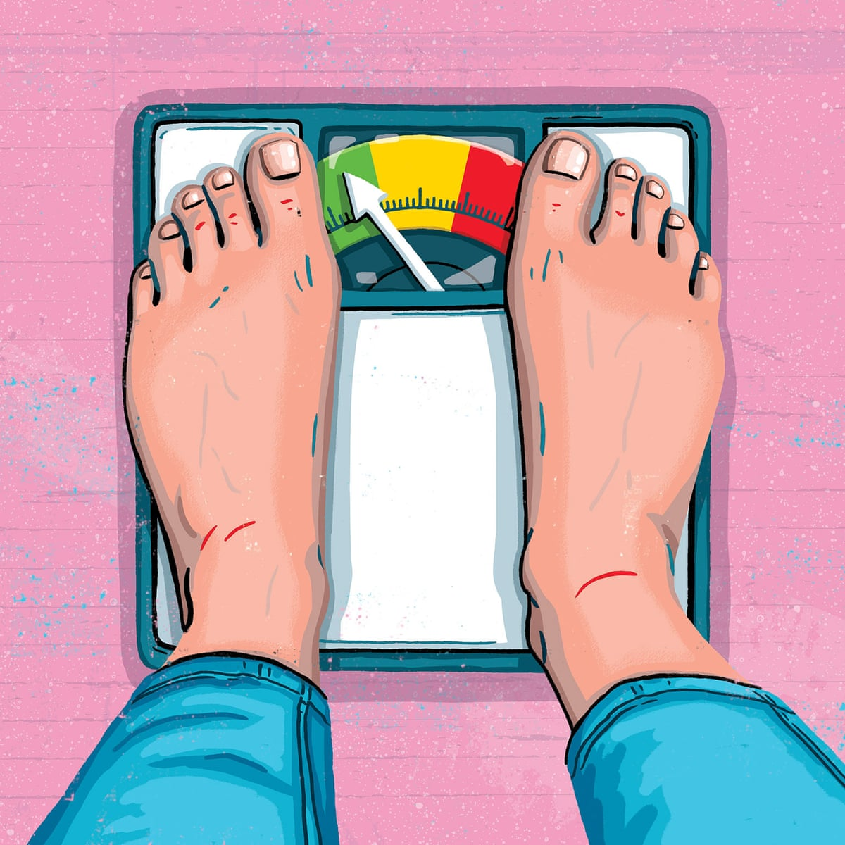 How to cure type 2 diabetes – without medication   Diabetes   The Guardian