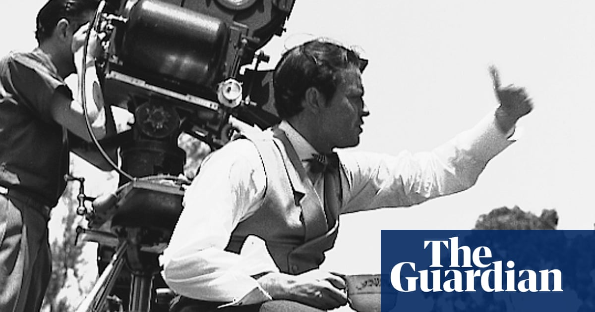 Mank: a death wish of a movie that could never live up to the legend of Orson Welles | David Thomson