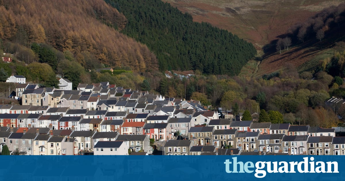 Almost A Quarter Of Welsh Population Live In Poverty