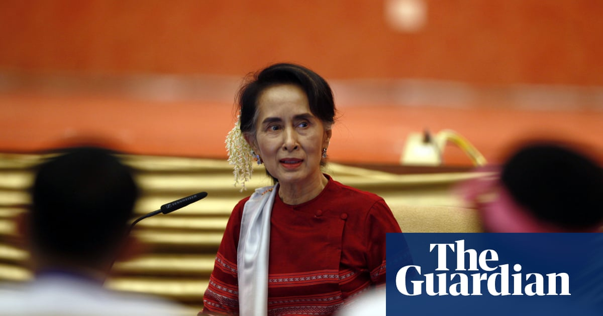 Is Rohingya Persecution Caused By Business Interests Rather Than