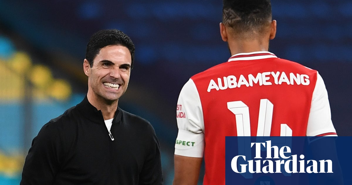We will not have to convince players to join Arsenal, says Mikel Arteta