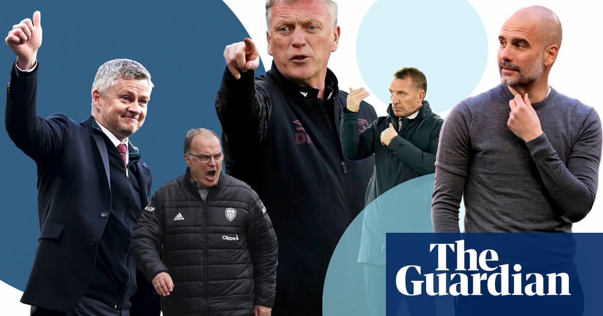 Premier League 2020-21 review: managers of the season