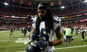 Richard Sherman had a long and successful career with the Seahawks