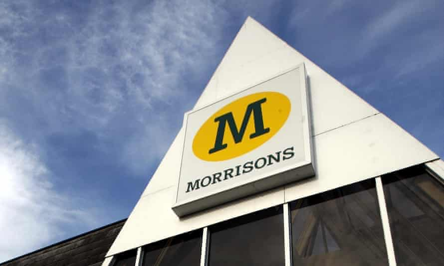 Morrisons is seeking new sources of revenue as it comes under pressure from discounter chains Aldi and Lidl.