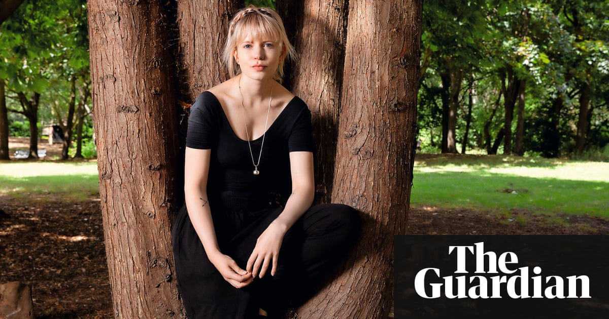 Experience: I got stuck hanging naked from a tree | Life and style | The  Guardian
