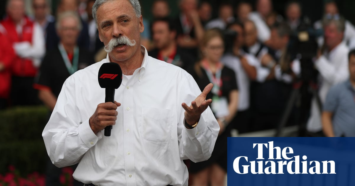 F1 furloughs half of staff as Canadian Grand Prix is ninth race called off