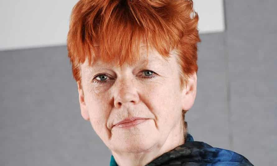 Victims' commissioner Dame Vera Baird.