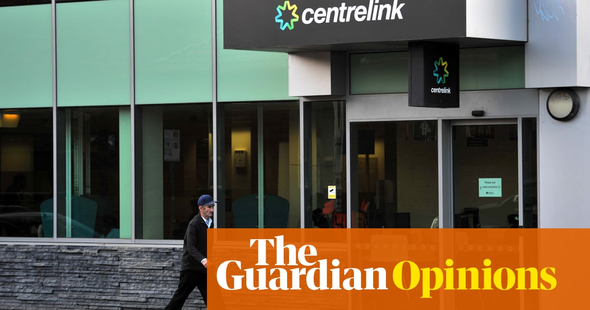 There are lessons to learn from the Centrelink data-matching