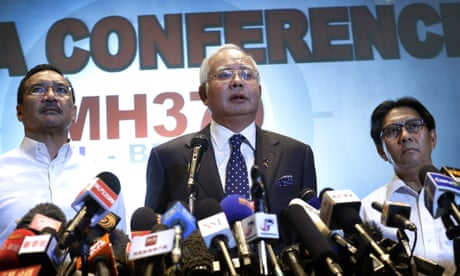 At last, tyranny has ended in Malaysia. Now let's build an open society