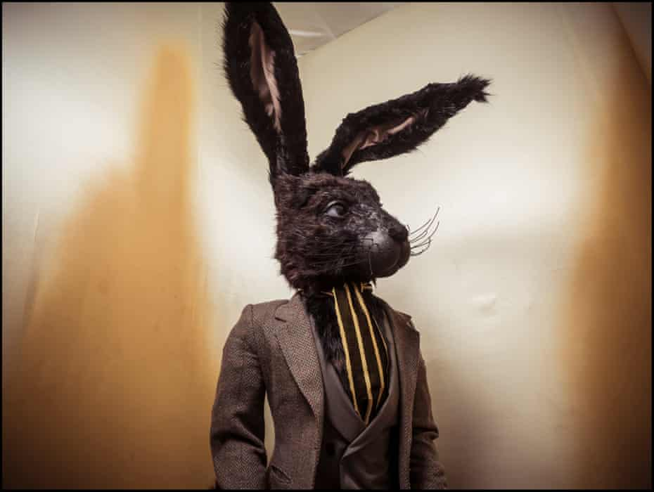 The March Hare.