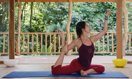 'Yoga has been stretched into a new entity, one far removed from the cultural circumstances that first spawned.'