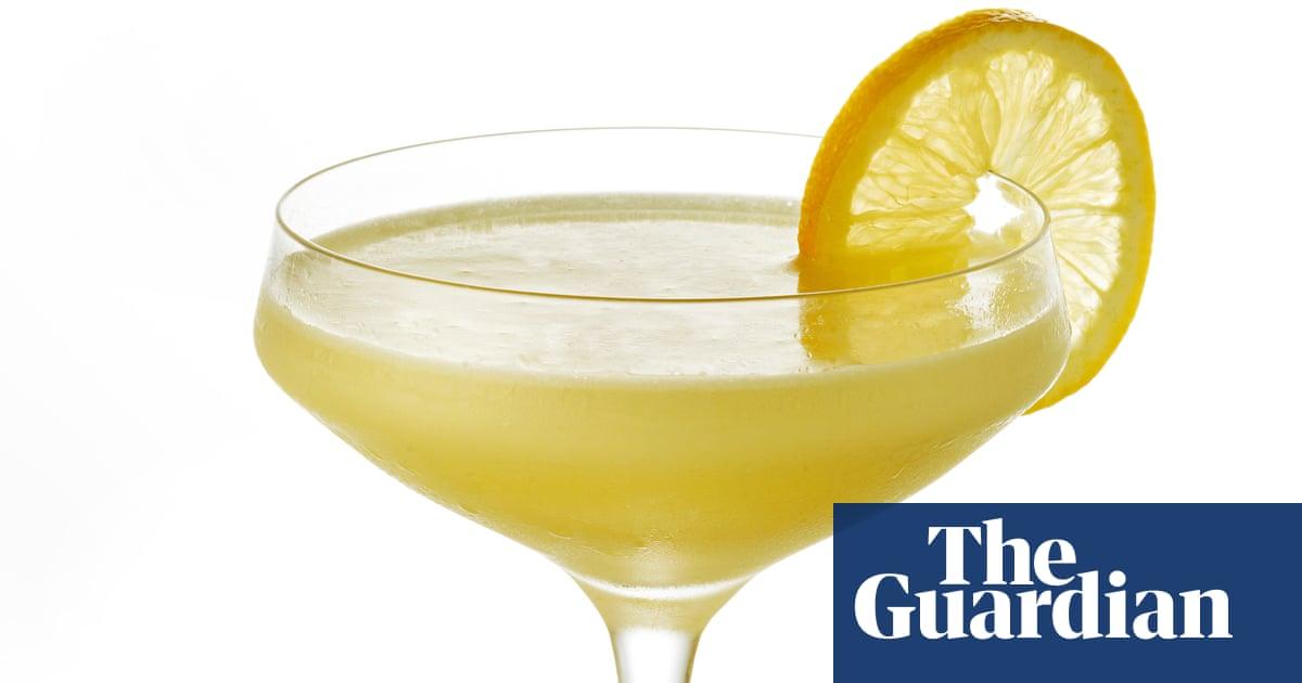 Cocktail of the week: Pied à Terre's lemon pie – recipe