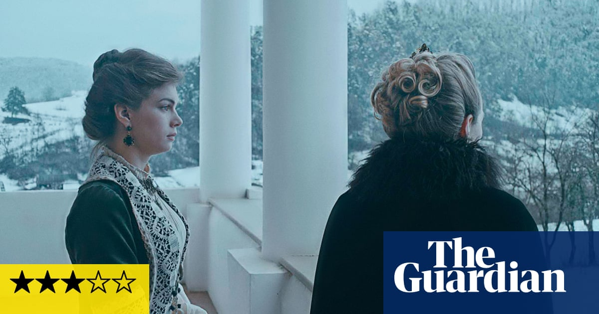 Malmkrog review – cerebral period drama lives on in the mind