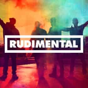 Rudimental.