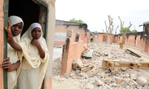 Since starting to wage war on the Nigerian government in 2009, Boko Haram has repeatedly targeted schools, students and teachers.