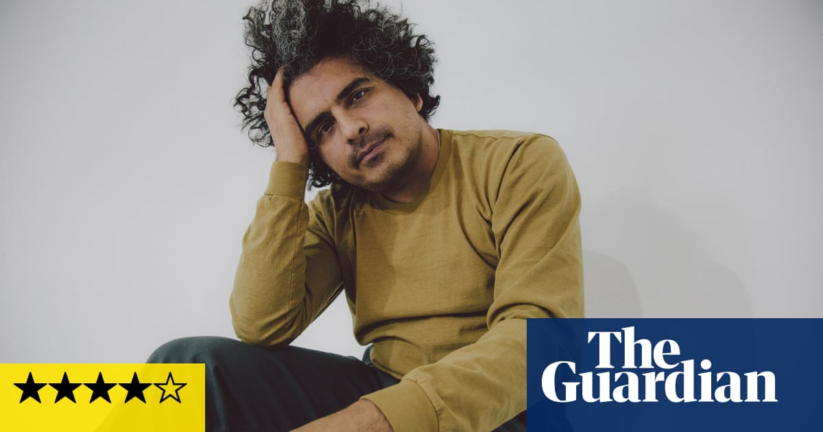 Helado Negro: Far In review – excavating beauty with joyous songs