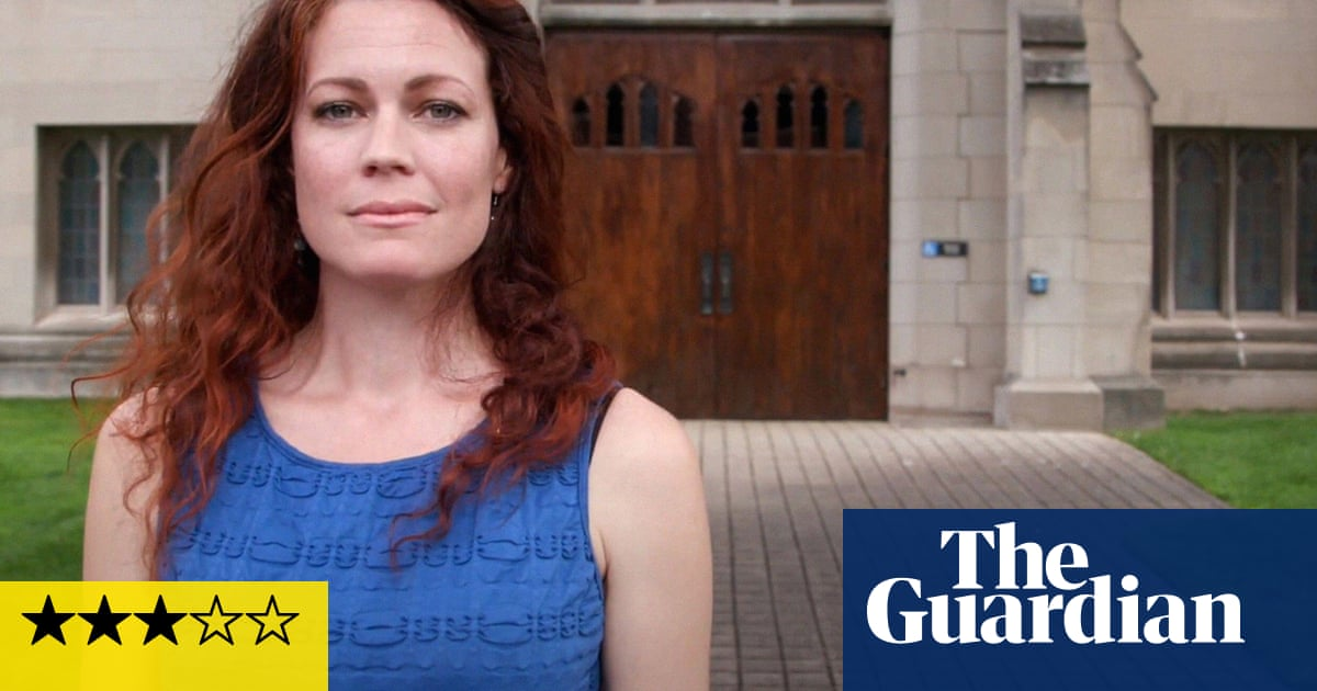 Knots: A Forced Marriage Story review – bleak overview of marital coercion in America