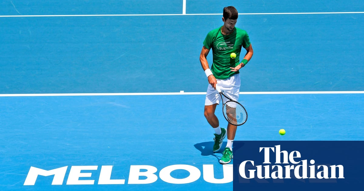 Djokovic's Melbourne haven may be hazardous for Nadal and Federer | Kevin Mitchell