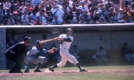 San Francisco Giants on the attack at Candlestick Park.