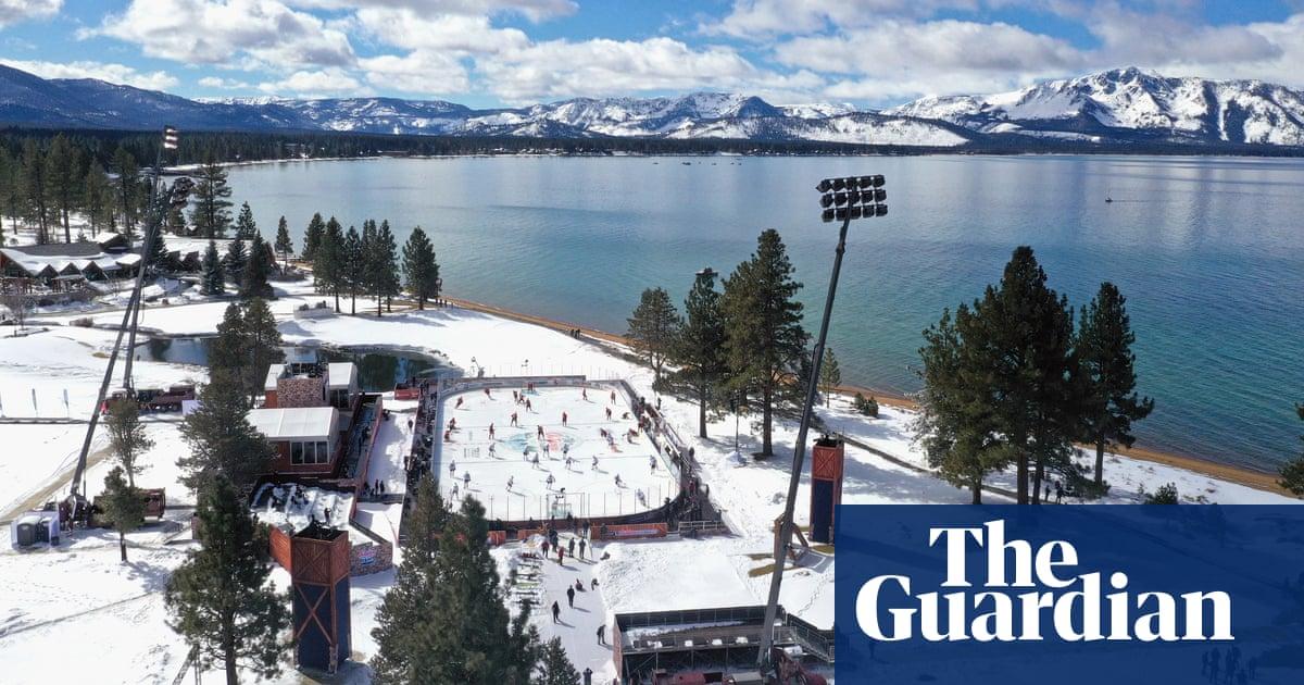 Sun delay: NHL postpones both Lake Tahoe outdoor games due to melting ice
