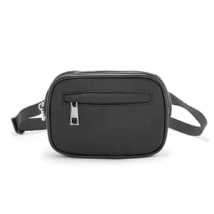 Bum bag, £18, urbanoutfitters.com. http://www.urbanoutfitters.com/uk/catalog/productdetail.jsp?id=5771318099001&parentid=SUGGESTIVE+SEARCH+RESULTS&q=BUM%20BAG