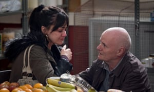 'The European Commission's plans to change the business model for film distrubution will make it virtually impossible for work such as I, Daniel Blake to get made' … Ken Loach's Palme d'Or winner
