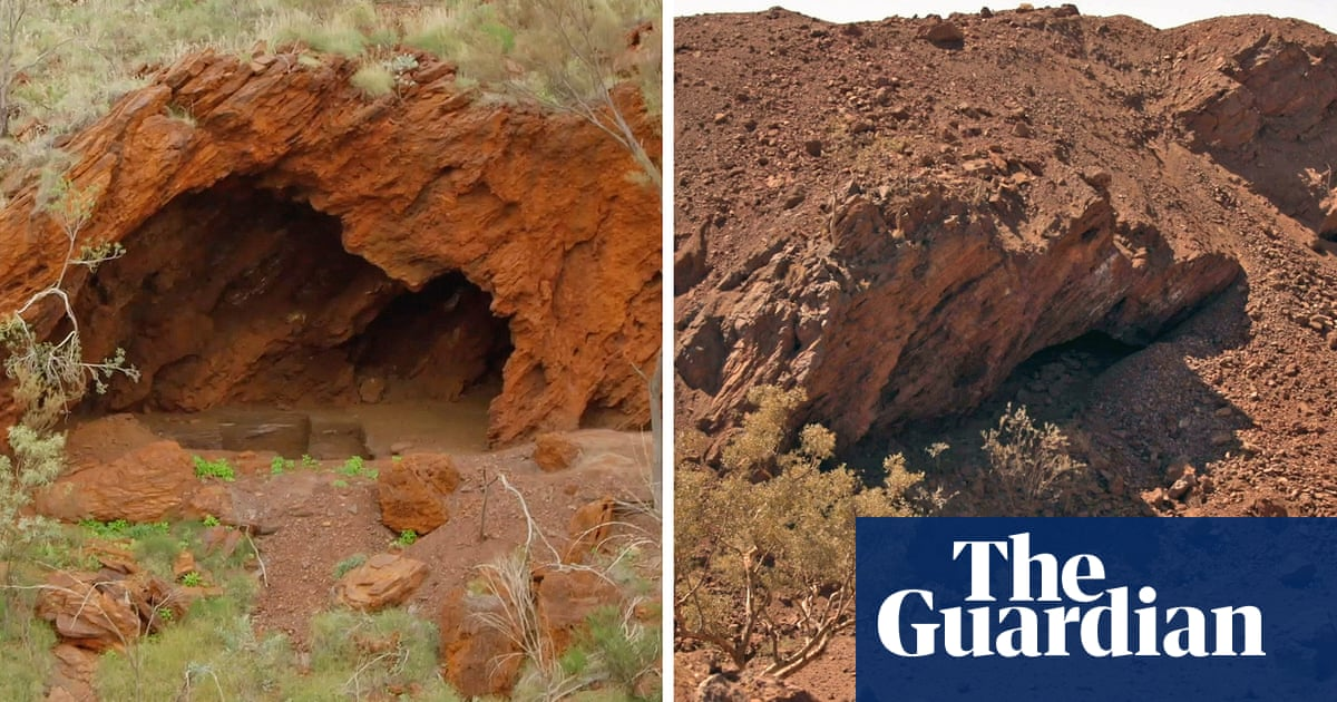 A year on from the Juukan Gorge destruction, Aboriginal sacred sites remain unprotected