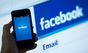 YouGov polled Facebook users on political bias