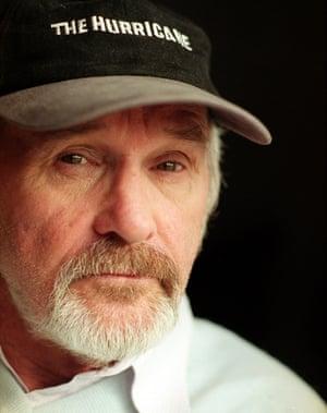 Norman Jewison, film director