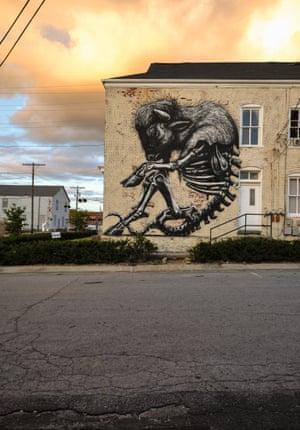 Lexington, Ky, 2014.