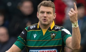 Dan Biggar was in fine form on his return to club action