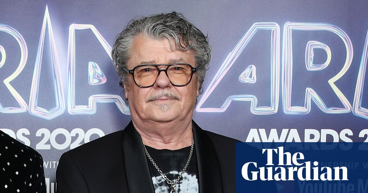 INXS lead guitarist tells court he 'freaked out' when his finger was hacked off in boat accident