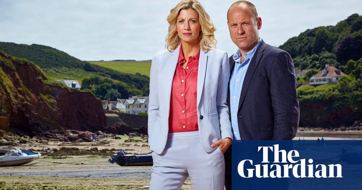 Bring back The Coroner … why has the BBC axed a near-perfect