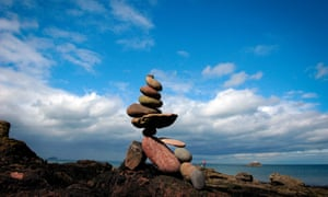 Stone-stacking: cool for Instagram, cruel for the