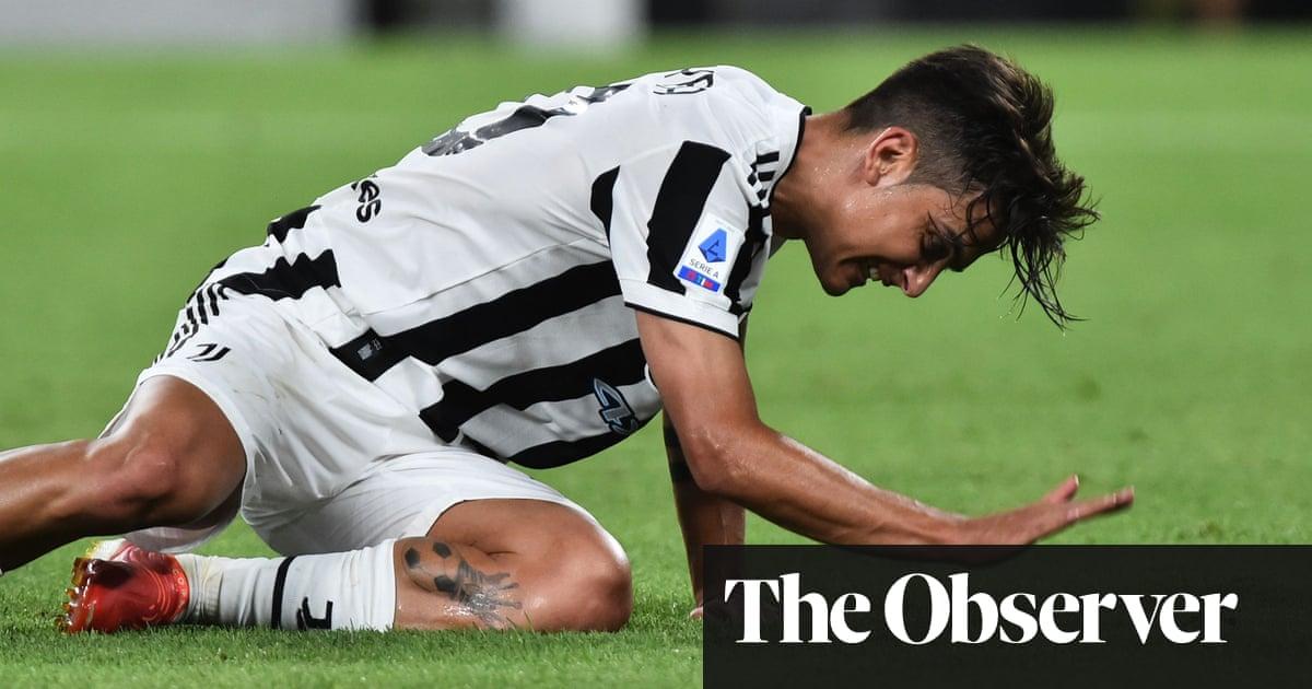 European roundup: Juventus lose at home to Empoli, Bayern thrash Hertha