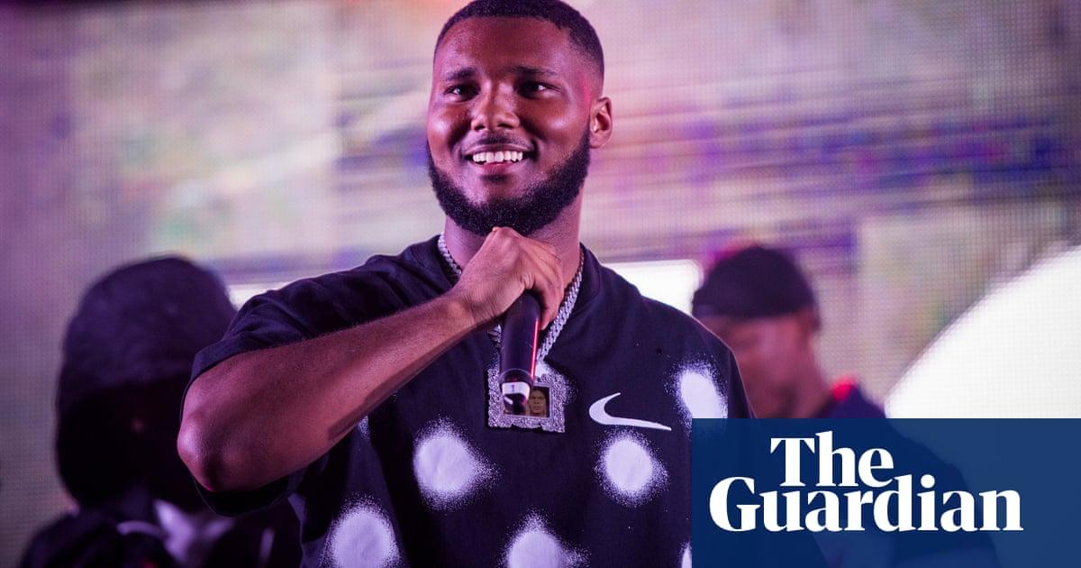 Birmingham rapper M1llionz: 'Really and truly, drill is beautiful'