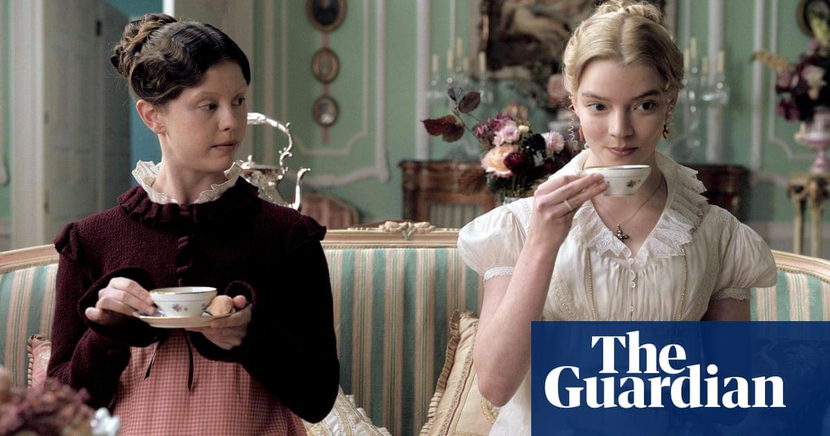 Jane Austen's tea drinking not under 'interrogation', says museum