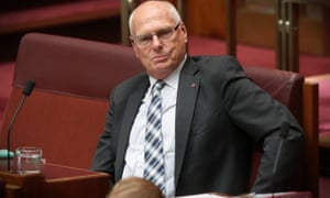 Senator Jim Molan