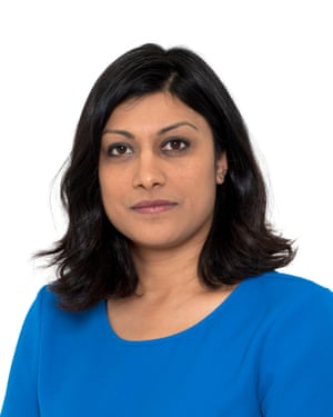 Anushka Asthana to host The Guardian's daily podcast