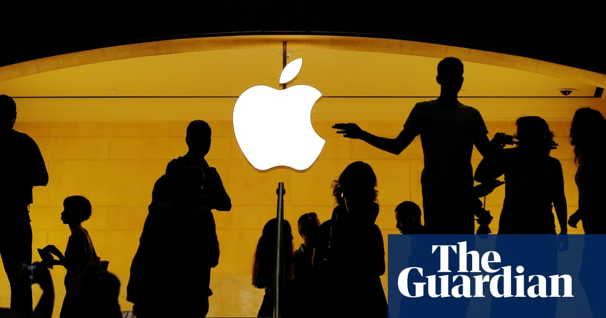 Apple may be forced to disclose censorship requests from China