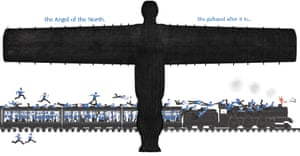 Angel of the North: