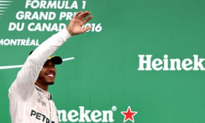 Heineken\'s F1 deal leads to further call for ban on alcohol ...