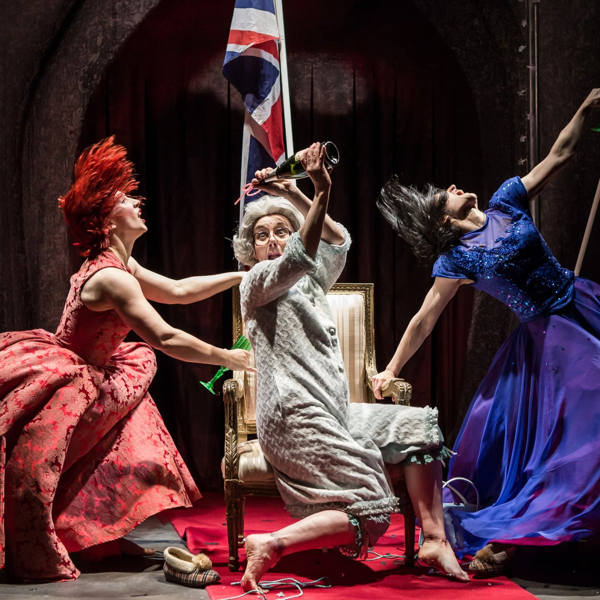 How to encourage thriving contemporary theatre communities | Culture  professionals network | The Guardian